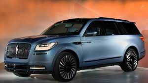 2018 Lincoln Navigator: It's As Good As You've Heard, Especially In ... Spied 2018 Lincoln Navigator Test Mule Navigatorsuvtruckpearl White Color Stock Photo 35500593 Review 2011 The Truth About Cars 2019 Truck Picture Car 19972003 Fordlincoln Full Size And Suv Routine Maintenance Used Parts 2000 4x4 54l V8 4r100 Automatic Ford Expedition Fullsize Hybrid Suvs Coming Model Research In Souderton Pa Bergeys Auto Dealerships Tag Archive Lincoln Navigator Truck Black Label Edition Quick Take Central Florida Orlando
