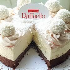 1001 ideen für raffaello torte mit vielen rezepte