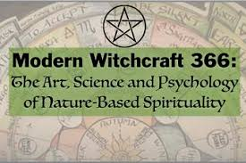 The Sojourner Whole Earth Provisions Modern Witchcraft 366