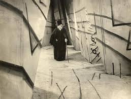 The Cabinet Of Doctor Caligari Youtube by The Cabinet Of Dr Caligari 1920 A View To A Queue