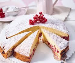 johannisbeer joghurt kuchen