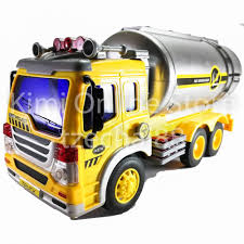 Oil Tank Truck Toy - Best Tank 2018