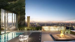 100 Penthouse In London S Best Riverside Penthouses Square Mile