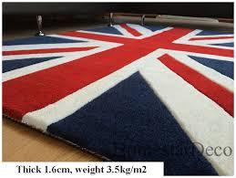 British Carpet by Aliexpress Com Buy 3d Embossed Union Jack Flag Rug British Flag