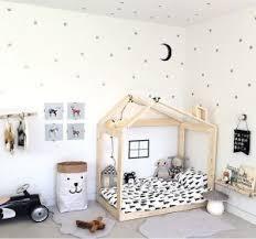 chambre d enfant com décoration 9 idées de chambres d enfant habitatpresto