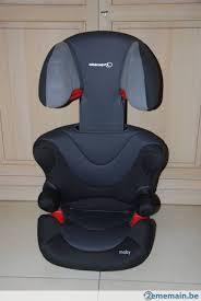 sangle siege auto bebe confort bébé confort siège auto groupe 2 3 moby lifestyle noir a vendre