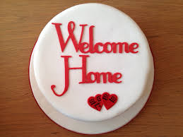 Stunning Welcome Home Cake Designs Images - Decoration Design ... Welcome Home Cupcakes Design Ideas Myfavoriteadachecom Australian Themed Welcome Home Cake Aboriginal Art Parties And Welcome Home Navy Style Cake Karen Thorn Flickr Looking For The Perfect Fab Cakes Dubai Emejing Cake Kristen Burkett Baby Shower House Decorations Of Architecture Designs Meyer Lemon Friday Decor Creative Girl Interior Top Jungle Theme Best Stesyllabus