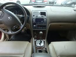 2003 Nissan Maxima Interior CarGurus