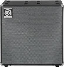 Ampeg V4 Cabinet For Bass by Ampeg Svt 212av 2x12 Ported 600w Bass Cabinet Long U0026 Mcquade