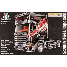 Italeri 1/24 SCANIA 164l TopClass W/chromed Parts 3922s | EBay Cheap Semi Truck Parts Find Deals On Line At Several Model Aa Trucks And Parts Aafordscom Daf Xf Euro 6 New Colour Model Trailer Heatons Czech Erlebniswelt Modellbau Erfurt 2018 Modelltruck Modell Leben Rc Trailer Reflectors Carmodelkitcom Kenworth W Tractor Wrecking Cars Us 457500 In Ebay Motors Accsories Vintage Car With Water System Parts 3d Cgtrader Ertl 164 Lot Of 7 Misc Freight Trailers Semi For Diy Scale Model Truck Or Diorama Tekno Museum Holland