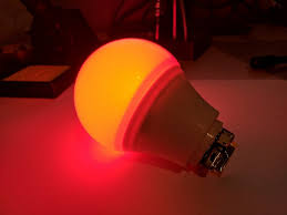 A Magic Light Bulb For All Your Bright Ideas