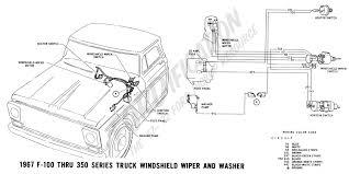 Windshield Wiper Diagram - Wire Data Schema •