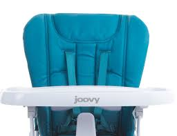 Joovy High Chair Nook by Nook