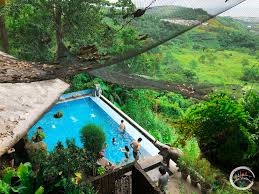 100 Hanging Gardens Hotel Luljettas Place The First And Only Spa In The