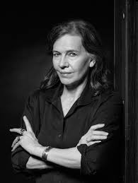 A Timely Novel Of Anti Progress By Louise Erdrich