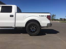 100 New Truck Tires Tires Letters In Or Out Ford F150 Forum Community Of Ford