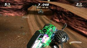 100 Truck Driving Games For Xbox 360 Monster Jam Review Any Game