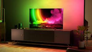 philips stellt seine neuen oled tvs und lcds mit mini led