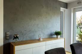 esszimmer concrete betondesign cara unico edel und