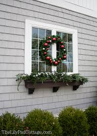 Adventures In Decorating Christmas by Outdoor Christmas Decor Adventures In Chainsaws And Christmas