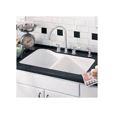 faucet com 7145 001 345 in bisque by american standard