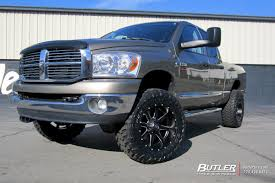 Dodge Ram With 20in Fuel Maverick Wheels Exclusively From Butler ... Amazoncom 18 Inch 2013 2014 2015 2016 2017 Dodge Ram Pickup Truck Used Dodge Truck Wheels For Sale Ram With 28in 2crave No4 Exclusively From Butler Tires Savini 1500 Questions Will My 20 Inch Rims Off 2009 Dodge Hellcat Replica Fr 70 Factory Reproductions And Buy Rims At Discount 2500 Assault D546 Gallery Fuel Offroad 20in Beast Purchase Black 209