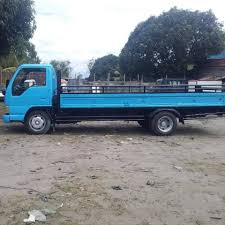 100 Used Log Trucks For Sale Jemshah Trading Corp Dealer Of Surplus Truck BongoSuzuki