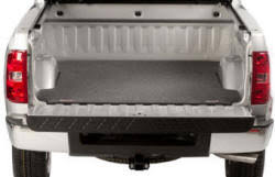 Protecta Bed Mat by Truck Bed Liners Bed Liner For Pickups Do It Yourself Truck