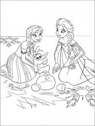 Bunch Ideas Of Free Printable Frozen Coloring Pages Kids To Print Also Proposal