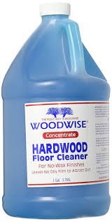 Cleaning Pergo Floors With Bleach by Amazon Com Woodwise 1 Gallon Concentrate No Wax Hardwood Floor