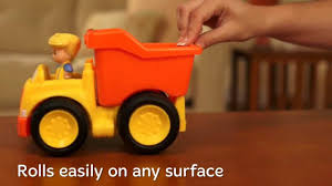 Dump Truck | Little People | Fisher Price - YouTube Little People Movers Dump Truck Fisherprice People Dump Amazonca Toys Games Trash Removal Service Dc Md Va Selective Hauling Lukes Toy Factory Fisher Price Wheelies Train Trucks 29220170 Fisherprice Little People Work Together At Cstruction Site With New Batteries 2812325405 Online Australia Preschool Pretend Play Hobbies Vintage And Forklift 1970s Plastic Cars Cstruction Crew Dirt Diggers 2in1 Haulers Tikes
