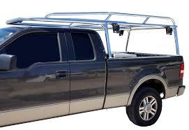 100 Pickup Truck Racks 53 Aluminum Ladder For S Hauler HD Bolt On