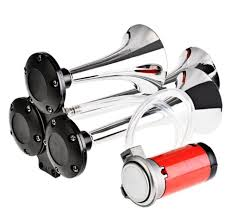 Leoneva 12V Triple Trumpet Air Horn Kit Train Car Truck Boat RV ... Wolo Bad Boy Compact Air Horn Model 419 Northern Tool Equipment Twin 29 Big Rig Roof Mounted Truck Kit With150 Psi Features Black Train Dual Trumpet 12v Car 12v 150db Loud Horns Hk2 Kleinn Very 25l Tank Complete Stebel Musical The Godfather Tune 12 Volt Lumiparty Universal 178db Super With Mirkoo 150db 173 Inches Single 150db Loud Single Mega W Dc Quad 4 170 Philippines 4trumpet 110psi