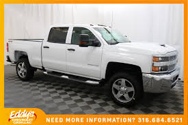New 2019 Chevrolet Silverado 2500HD Work Truck Crew Cab Pickup In ... New 2019 Chevrolet Silverado 2500hd Work Truck 4d Crew Cab In Murfreesboro Tn Double Yakima 2018 1500 Regular Fremont Preowned 2012 Pickup 2017 4wd 1435 San Antonio Tx Ld Extended