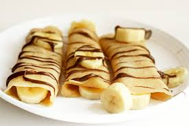 cuisine crepe food facts for