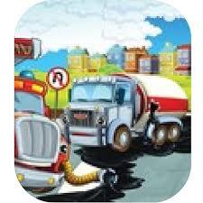 100 Fire Truck Parking Games Designs Mein Mousepad Design Mousepad Selbst Designen