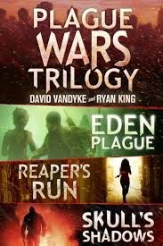 Plague Wars Infection Day The First Trilogy Three Apocalyptic Technothriller Sci Fi Adventures Series Book 12