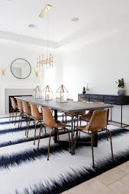 Modern Bohemian Dining Room | Dining Room | Long Dining Room ... Exciting Eclectic Ding Rooms Boho Style That Can Fit In Top 5 Room Rug Ideas For Your Overstockcom Now You Have The Bohemian Of Dreams Get Look Authentic Midcentury Modern Design By Havenly Amazoncom Yazi Red Mediterrean Tie On 20 Awesome And Decor Photo Bungalow Rose Legends Fniture 6pc Rectangular Faux Cement Set In Chestnut