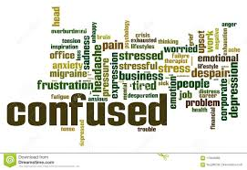 Confused Word Stock Illustrations – 1,058 Confused Word Stock ...