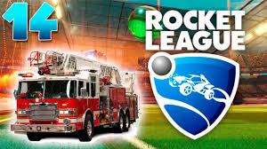 Rocket League Matchmaking #14 -