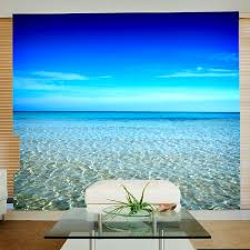 Wall Mural Decals Beach by 28 Wall Mural Decals Beach Huge 3d Window Exotic Beach View
