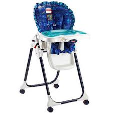 Graco Tot Loc Chair by High Chairs Parents