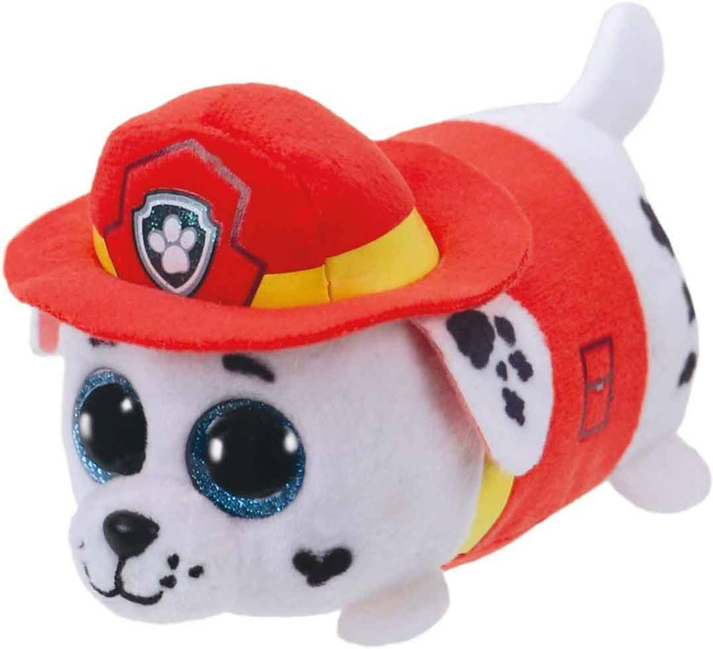 TY Stackable Paw Patrol Plush - Marshall