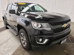 100 Drs Truck Sales PreOwned 2016 Chevrolet Colorado 4WD Z71 Crew Cab Pickup In