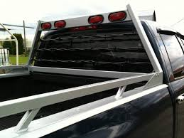 Headache Racks For Trucks | One Of The Coolest Headache Racks I Have ...