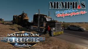 American Truck Simulator - Ep. 6 - Memphis Day 2 - YouTube Lasertag Brings Gaming To Life Gametruck Blog Jim Keras Chevrolet In Memphis A New And Used Car Dealership Bounce House Moonwalk Inflatable Slide Rentals Macomb Mi Juneteenth Festival Moving Company American Veterans Services Rockin Rollin Video Game Truck 1501 Weminister Blvd Marrero La Cars Marion Ar King Motor Dealer Best Selling Around The Globe Coast 2014 Fox13 Gamezilla Party Affordable