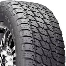 100 Top Rated All Terrain Truck Tires Nitto Terra Grappler AT Discount Tire