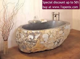Bathtub Refinishing San Diego by Hand Made Black Granite Stone Bathtub By Amlink Marble 219 Youtube