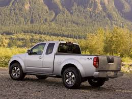 100 Old Nissan Trucks Frontier Soldiers On For 2017 At Least Its
