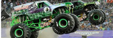 2015 Monster Jam World Finals Champions Crowned | Monster Jam Overkill Evolution Roars Into The Ct Centre Monster Jam Bridgeport March 68 Halifax Ns July 78 Scotia Speedworld Truck Bestwtrucksnet 44 Trucks Cleveland Latest Cyberconsulinfo Amazoncom 2015 Hot Wheels Xray Body Edition Black Wheels Monster Jam Black Stallion 2014 Track Ace Tires Erie Rumbles Speedway Eertainment Goeriecom Quincy Raceways To Host Weekend Of Mayhem With Truck Bash Photos Orlando Fs1 Championship Series 2016 Gravedigger Vs Trucks Youtube